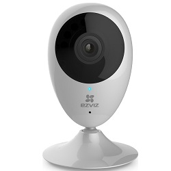 Ezviz CS-CV206(C0-3B2WFR) Mini O Plus WiFi Κάμερα 1080p