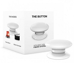The Button Fibaro FGPB-101