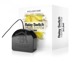 relay switch thumb tolistores